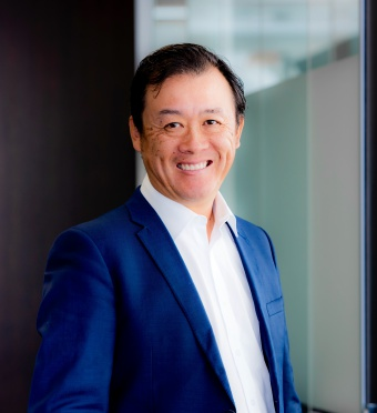 Allan Wong Kam Loyalty NZ CFO