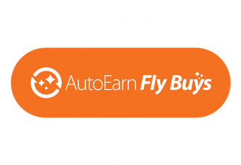 AutoEarn FlyBuys