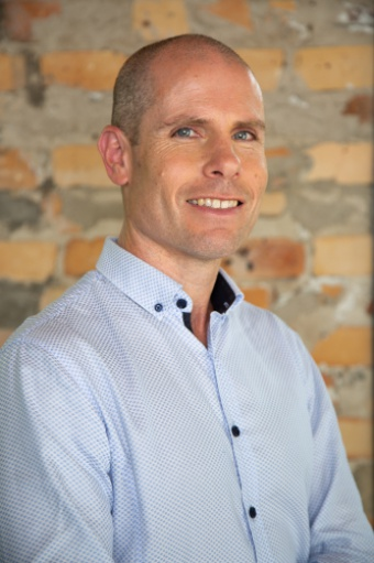 David Webb Chief Operating Officer Loyalty NZ2 2019