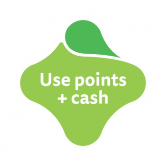 Points Plus Cash